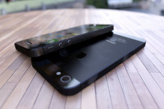 iPhone 5 to run on Everything Everywhere's 4G network in UK