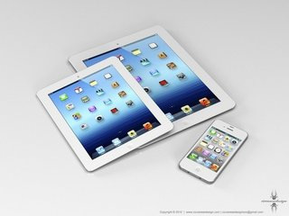 Apple experts suggest iPhone 5 and iPad mini to be launched separately