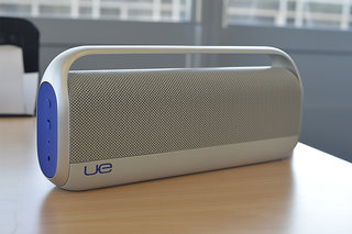 Logitech Ultimate Ears Boombox pictures and hands-on