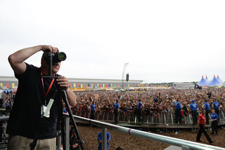 How to shoot a gigapixel image