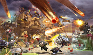 Happy Wars becomes Xbox 360's first free game