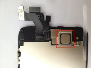 iPhone 5 NFC chip turns up