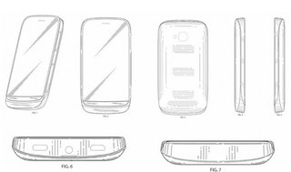 Second Nokia Patent suggests more Windows Phone 8 devices to come