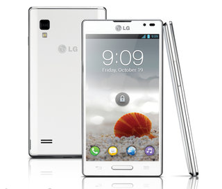 LG Optimus L9 Android smartphone, the new king of the L series