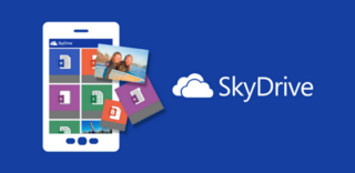 SkyDrive for Android now available
