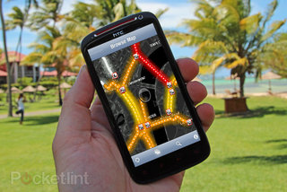 TomTom for Android coming October