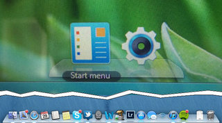 Samsung makes Windows 8 start-up easier with S Launcher... risks the wrath of Apple again
