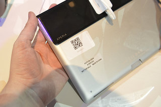sony xperia tablet s pictures and hands on image 4