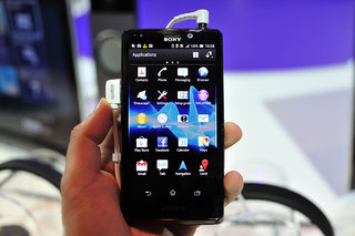 sony xperia t pictures and hands on image 8