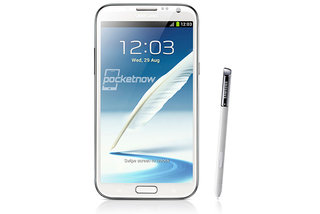 Samsung Galaxy Note 2 official pictures and details leaked