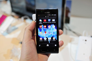 sony xperia j pictures and hands on image 1