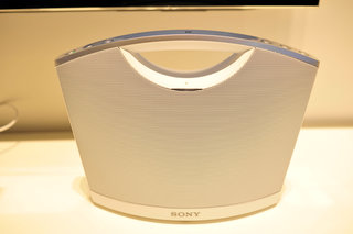 Sony SRS-BTM8 handbag speaker adds NFC for quick Bluetooth pairing