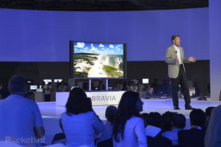 Sony at IFA 2012: Xperia, Vaio, cameras, 84-inch TV and more