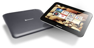 Lenovo prescribes a trio of tablets, including Ideatab S2110A, S2107A and S2109A