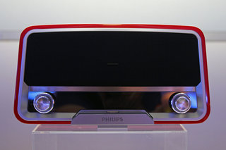 Philips Original Radio pictures and hands-on