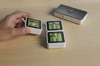 Sifteo Cubes touchscreen game blocks hit 2nd generation - available in UK too