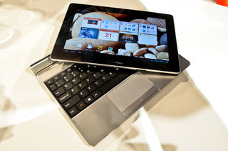 Lenovo Ideatab S2110A, S2109A & S2107A pictures and hands-on