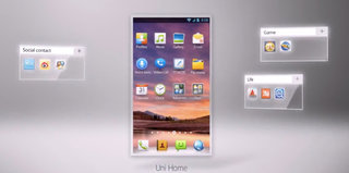 Huawei Ascend D1 Quad XL with Emotion UI skin leads new charge