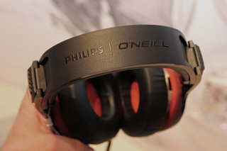 Philips O'Neill The Crash pictures and hands-on