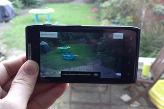 APP OF THE DAY: IP Webcam review (Android)