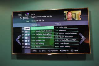 freesat free time box by humax pictures and hands on image 8