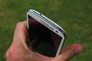 Samsung Galaxy S III now with Quick Tap contactless payment service