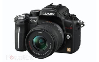 Panasonic Lumix GH3 specifications leak ahead of Photokina 2012