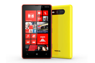 Nokia Lumia 820 Windows Phone 8 smartphone becomes official