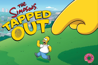 APP OF THE DAY: The Simpsons Tapped Out review (iPhone/iPad/iPod Touch)