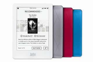 Kobo Mini puts ereading in your pocket, won't cost a packet