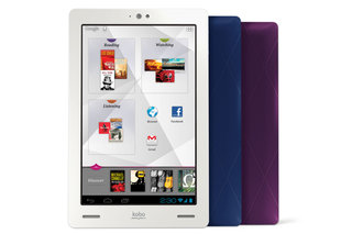 Kobo Arc 7-inch Android tablet, now in 16, 32, and 64GB sizes