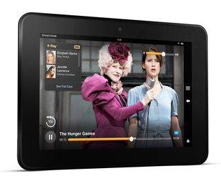 Amazon Kindle Fire HD: The new 7- and 8-inch Android tablets