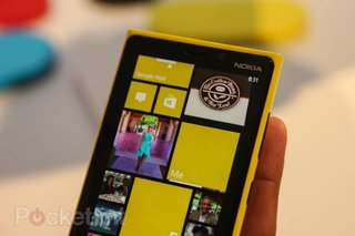 Nokia Lumia 920 in store by November according to reports