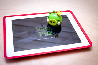 Angry Birds Magic: Mattel lets the Pigs turn on the Angry Birds with new Apptivity accessory