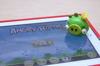 angry birds magic mattel lets the pigs turn on the angry birds with new apptivity accessory image 3