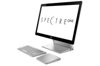 HP goes Windows 8 crazy with all-in-one PC range to follow tablets