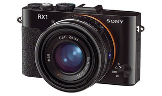 Sony RX1: Full-frame and fully exposed in leaked press images