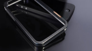 iPhone 5: Gresso gets in early with details of $3,000 bumper case for the new iPhone
