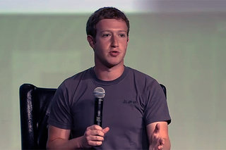 Zuckerberg: Facebook phone is no go, but I've greenlit search engine