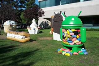 Half a billion Android devices activated, now up to 1.3 million added a day