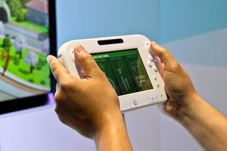 Nintendo Wii U release date UK: 30 November, Amazon says it will cost £250