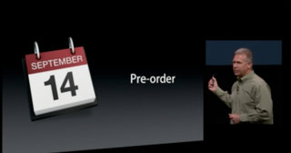 iPhone 5 pre-order UK: 8am Friday 14 September, all UK prices revealed