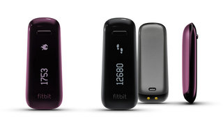 Fitbit One and Fitbit Zip track and tally your walking on the cheap