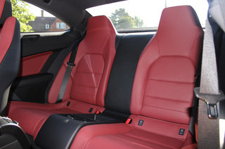 mercedes benz c220 cdi blueefficiency amg sport coupe pictures and hands on image 14