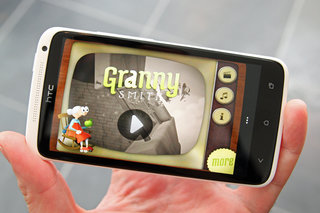 APP OF THE DAY: Granny Smith review (Android)
