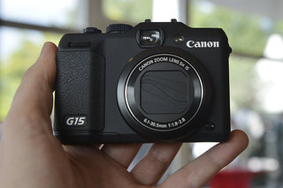 canon powershot g15 pictures and hands on image 2