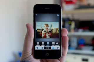 Google buys Instagram rival Snapseed, another salvo in Facebook battle
