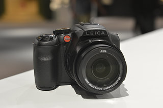 Leica V-Lux 4 pictures and hands-on