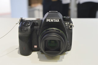 pentax k 5 ii k 5 iis pictures and hands on image 9