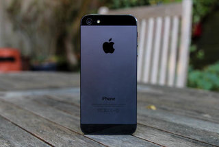 iPhone 5: Most pre-ordered phone at Carphone Warehouse, we've already reviewed it